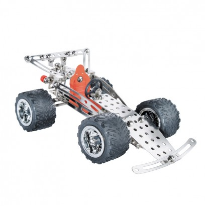 Eitech Състезателен автомобил - 3 модела, 180 части