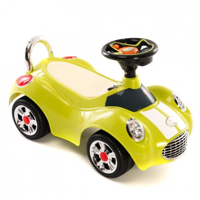 Kikka Boo Кола Ride-On Little Rider Green