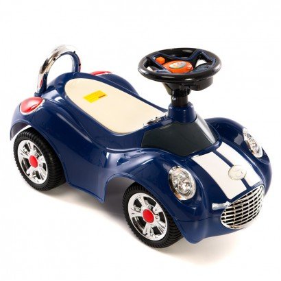 Kikka Boo Кола Ride-On Little Rider Blue