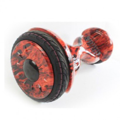 Hoverboard I BEX 10 SBB Fire