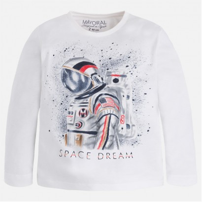 Детска блуза Mayoral Space Dream